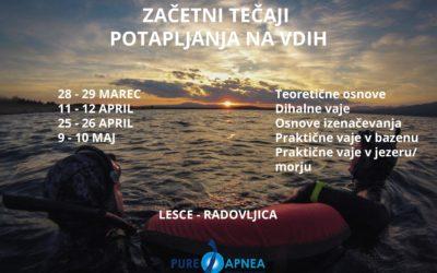 Tečaji pomlad 2019